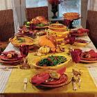 ZumeWalking on Thanksgiving