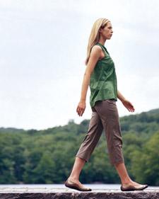 zumewalk.com: walking for stress relief